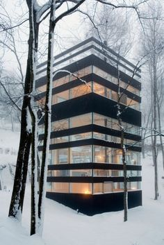 house in the woods. Wowww se respira tranquilidad!!!