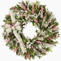 Wreaths for Your Door Giveaway