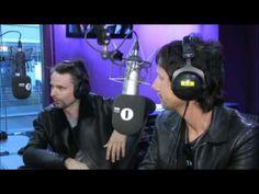 MUSE ~ BBC Radio 1, April 21, 2015 - YouTube