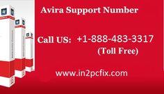 Technical Support Avira Antivirus