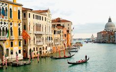 Venice Looking to Implement Booking System for Day Trippers | Travel + Leisure