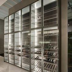 uber wine cellar