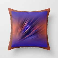 Collage  Throw Pillow by Stancu Digital Art - $20.00