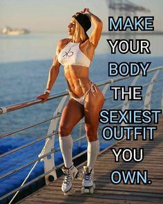 Hey Workout Routine Woman – Are You Bored? – Workout Routines Hey Workout Routine Woman – Are You Bored? Bodybuilding Motivation, Fitness Bodybuilding, Bodybuilding Women, Bodybuilding Supplements, Fitness Motivation Pictures, Fit Girl Motivation, Sport Fitness, Fitness Goals, Fitness Quotes