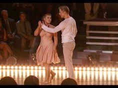 Bindi & Derek's Contemporary - Dancing With The Stars