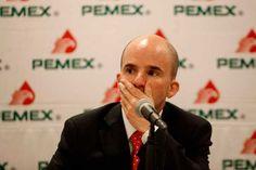 Admite Pemex ante IP colusión de funcionarios con huachicoleros