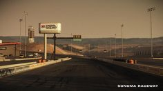 Project CARS – Four new track screenshots