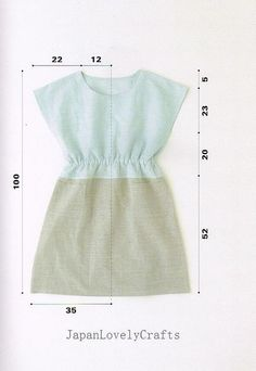 Apron & Apron Dress by Yoshiko Tsukiori - Straight Stitch Sewing - Japanese Pattern Book for Women Clothing - B1299-33 | Love Japanese fashion? Learn to sew Japanese sewing patterns at www.japanesesewingpatterns.com