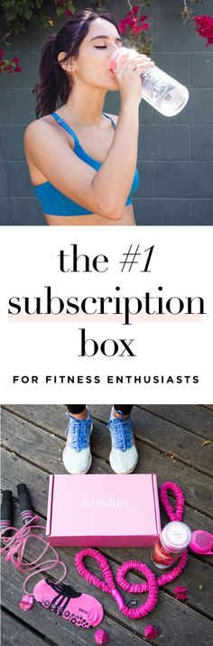 Break hearts, not the bank! Treat yourself to a box of full-size fitness, beauty, and fashion products worth over $200, for just $39.99 with code FIT