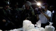West Africa Seen as Major Illicit Drug Trafficking Hub
