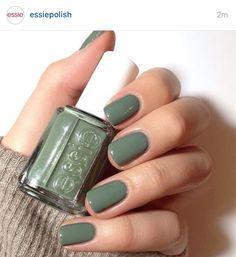 Essie green