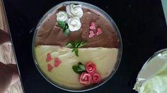 cheesecake coko-vanilka