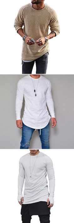 UP TO 48% OFF! Casual Loose Tops,Shirts,T Shirt for Men. SHOP NOW!