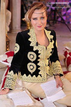 Karakou ~Algérien~ / #traditions #Algerie #Karakou