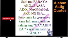 Astig Quotes AAQ 6 [Victims Of Love (Bisaya Version)] Music Backgrounds, Make It Yourself, Quotes, Youtube, Blog, Quotations, Blogging, Quote, Youtubers