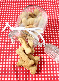 Biscuits pour chiens faciles