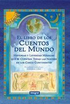 EL LIBRO DE LOS CUENTOS DEL MUNDO - Guillermo López ---