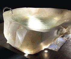 crystal-bañera