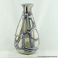 Murano Glass Vases   Wholesale Murano Glass and Murano Glass Jewelry