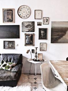 home in brussels / milk magazine