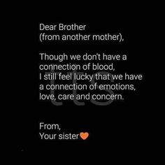 7 Best Brother From Another Mother Ideas Sibling Quotes Brother Sister Quotes Brother Quotes