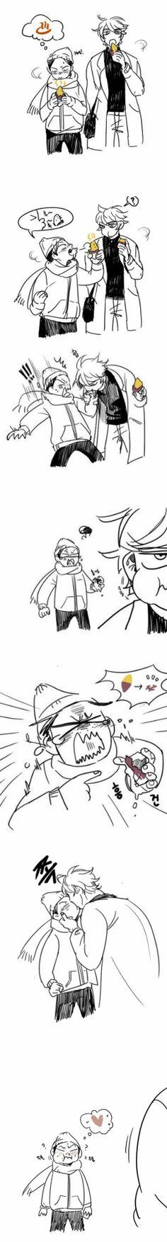 Yuri / Jaerim
