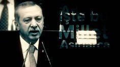 Erdoğan'ın tarihi konuşması 'Anneliğin ideolojisi yoktur'
