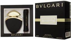 Bvlgari Jasmin Noir EdP 25 ml + атласный мешочек подарочный набор Jasmin, Bvlgari, Smart Watch, Blush, Beauty, Black People, Beleza, Smartwatch, Rouge