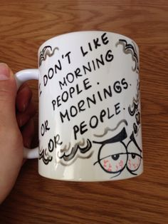 Mug/morning