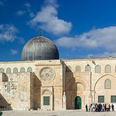 Islamic Sites, Islamic Art, Beautiful Mosques, Beautiful Places, Palestine Art, Very Nice Images, Mosque Architecture, Rare Historical Photos, Dome Of The Rock