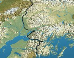 Alaska Railroad | Alaskan Tours & Vacations | Train Packages