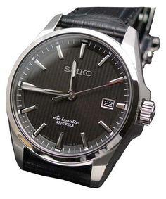 Seiko Automatic Presage 23 Jewels SARX017