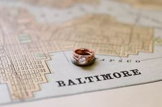Baltimore Wedding | Engagement Ring | Love To The Core Photography | Baltimore Wedding Planner