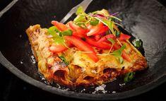Rice Recipes, Pork Recipes, Finnish Recipes, Mozzarella, Lasagna, Thai Red Curry, Buffalo, Food And Drink, Pasta