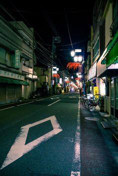 #Japan #Street