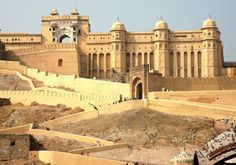 Heritage Forts of India