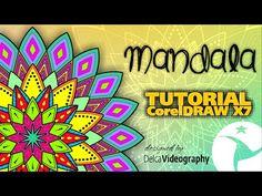 YouTube Coraline, Corel Draw Tutorial, Web Design Quotes, Laser Art, Painting Tools, Grafik Design, Coreldraw, Graphic Design Illustration, Art Tutorials