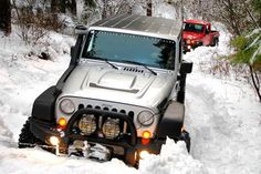 Snow does not stop us in Rochester NY Jeep Jk, American Expedition Vehicles, New York Winter, Snow Plow, Live In The Now, 4x4, The Past, Journey, World