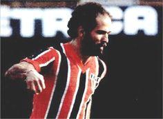 Mario Sergio --   Crédito: revista Placar 6 de novembro de 1981.