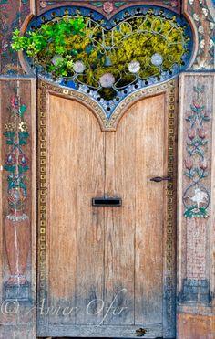 Paris, France door