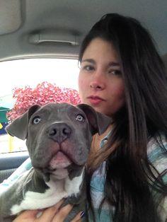 my bfs dog