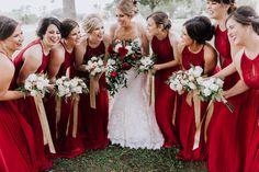Kamryn + Derrick | Cozy Christmas Wedding Laraina Hase  https://www.larainahase.com/blogpage/derrickandkamryn