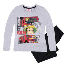 See related links to what you are looking for. Fireman Sam, Pyjamas, Characters, Sweatshirts, Sweaters, Mens Tops, Clothes, Fashion, Outfits