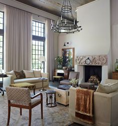 Finding Home – McAlpine Tankersley Architecture » decorative arts