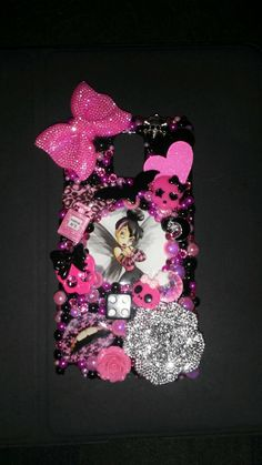 Check out this item in my Etsy shop https://www.etsy.com/listing/236646129/bling-samsung-galaxy-note-4-phone-case