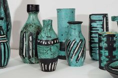 Livia Gorka | Hungarian Ceramics