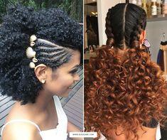 penteados, penteados para cabelos cacheados, cabelo cacheado, cabelo cacheado curto, penteados para festa, penteados para cabelos curtos, penteado cabelo cacheado, penteados faceis, penteado de cabelo, penteados para madrinhas, penteados simples, penteados para cabelos, penteados para madrinhas de casamento, penteados para formatura, penteados para noivas, penteado cabelo curto, penteado cabelo medio, penteados para casamento, penteados bonitos, penteados com cabelo cacheado, penteados para… My Hair, Curls, Curly Hair Styles, Hair Cuts, Dreadlocks, Beauty, Hairstyles, Formal, Google