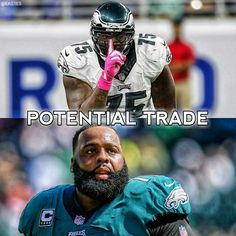 """The following is an excerpt from an article written by Gregg Rosenthal an NFL analyst. It talks about possible trades and he mentions Vinny Curry and Jason Peters. Here it is: . """"The defending Super Bowl champions are the only organization currently in the red cap-wise according to OverTheCap.com. While they can make some cost-saving moves like cutting Torrey Smith and possibly Brent Celek the Eagles might be the only team forced to say goodbye to quality veterans this offseason to save some…"""