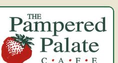 Fine Gourmet Foods & Wines, Delicatessen, and Catering in Staunton, Virginia - The Pampered Palate Cafe