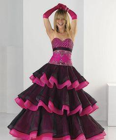 1000 images about prom dresses on pinterest prom. Black Bedroom Furniture Sets. Home Design Ideas